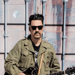 Episode 866: Jesse Dayton's Badass Interview, Part 2