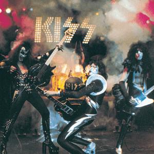 Episode 948: Kiss – 'Alive'