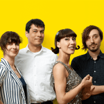 Thumbnail for Episode 977: Perfect Pop – Swell Maps, Octopus Project