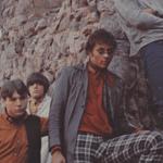 Thumbnail for Episode 978: Love – Debut Album and 'Da Capo'