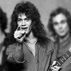 Episode 1077: Fan Mail – Eddie Van Halen and More