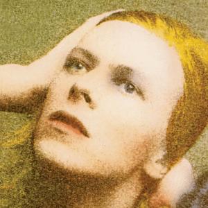 Episode 1083: David Bowie Countdown – 6, 5, 4 …