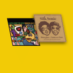 Thumbnail for Episode 1087: March New Music – Silk Sonic, Reigning Sound