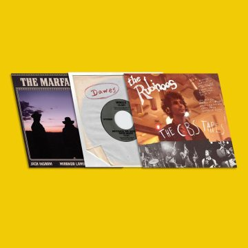 Thumbnail for Episode 1132: May New Music – Rubinoos, Miranda Lambert, Dawes