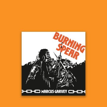 Thumbnail for Episode 1149: Perfect Pop – Burning Spear