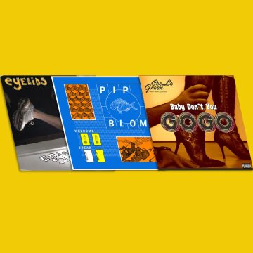 Thumbnail for Episode 1157: June New Music – CeeLo Green with Rare Essence, Pip Blom, Eyelids