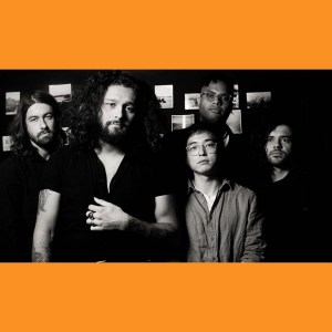 Episode 1183: July New Music – Los Lobos, Gang of Youths, Amyl and the Sniffers