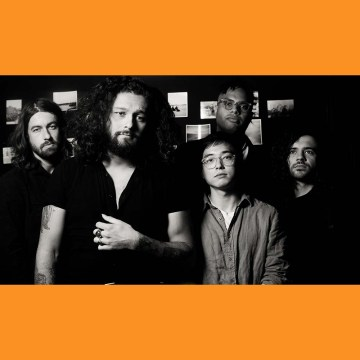 Thumbnail for Episode 1183: July New Music – Los Lobos, Gang of Youths, Amyl and the Sniffers