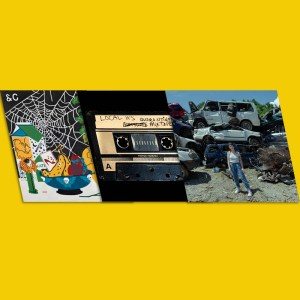 Episode 1197: August New Music – Parquet Courts, Wednesday, Local H