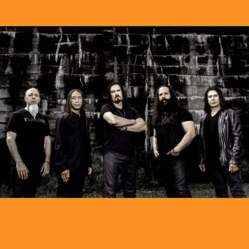 Thumbnail for Episode 1199: August New Music – Dream Theater, Willie Nile, Hard-Ons, Trivium