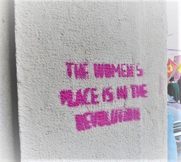 womenrevolution