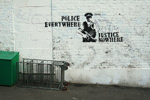 Police Everywhere Justice Nowhere_Anarchist_Media