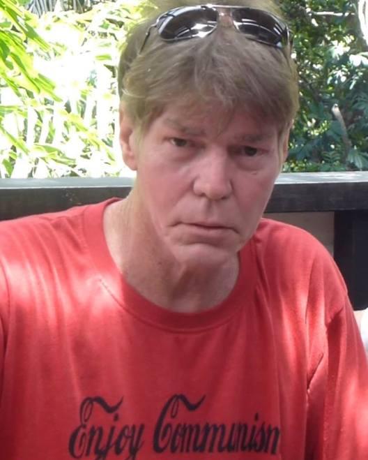 Jon Baird 4ZZZ Brisbane