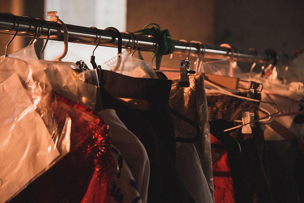 Raffles 'Synergy' Graduate show