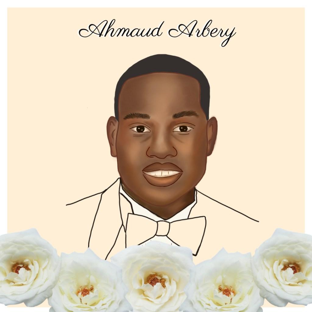 ahmaud arbery black lives matter