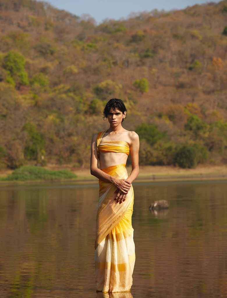 An exploration of gender and sexuality in India.