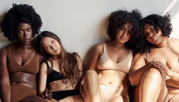 Body positive lingerie by Proclaim