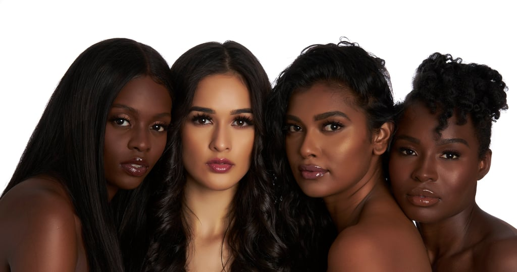Mented cosmetics is a black female owned business.