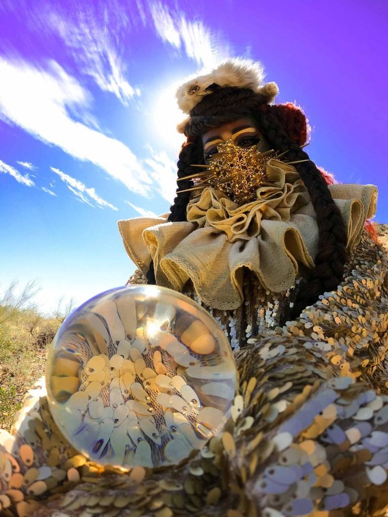 Phoenix Rise: A Journey of Unleashing the Wild Woman