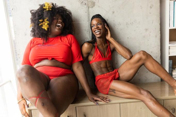 Chromat designer Becca McCharen-Tran is changing the fashion landscape