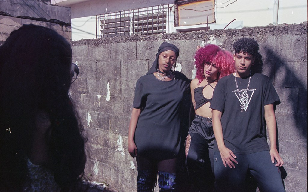 Queer artists and creatives in Puerto Rico
