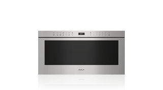 30 professional drawer microwave