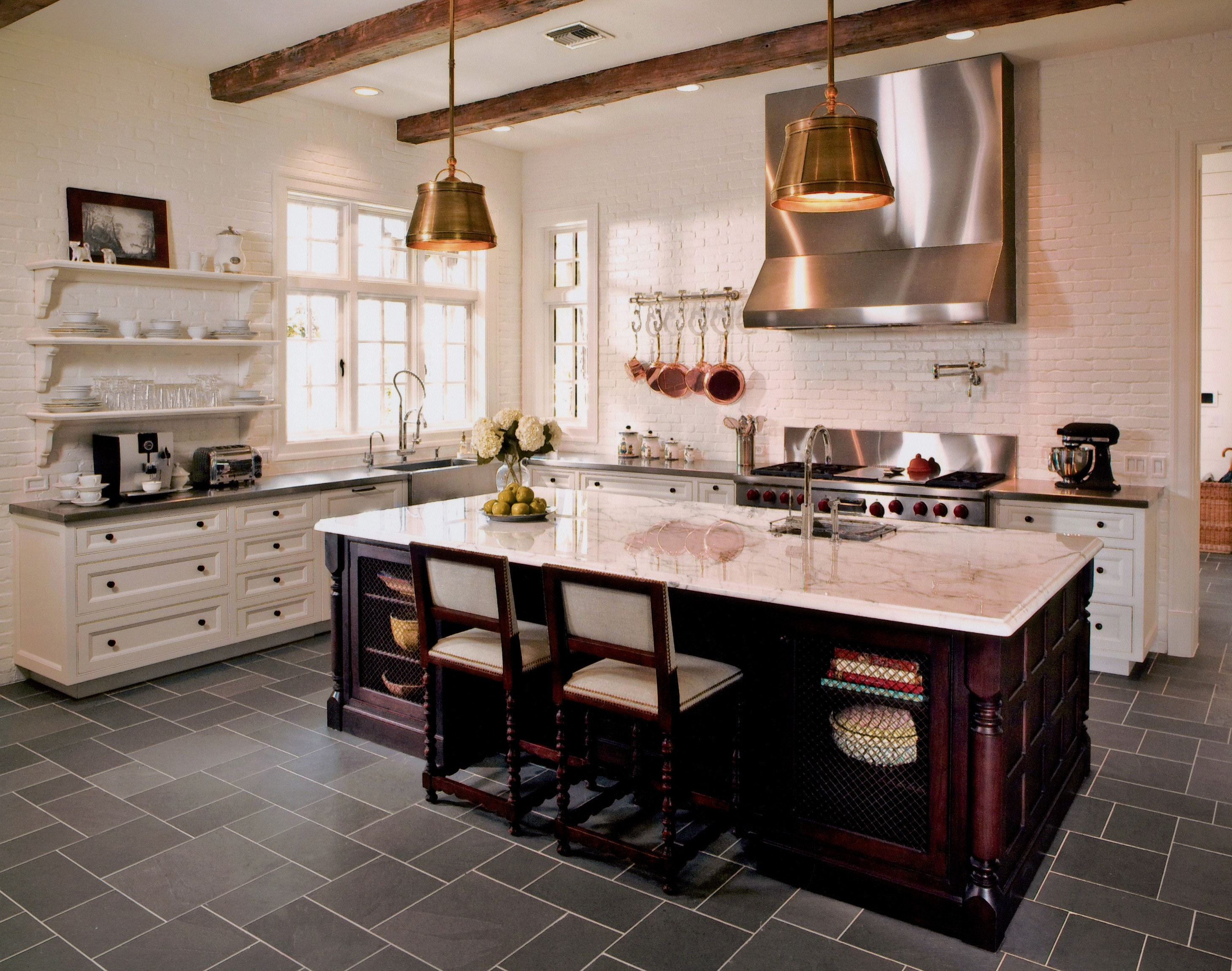 tudor kitchen remodel outdoor cabinet modern sub zero wolf and cove kitchens