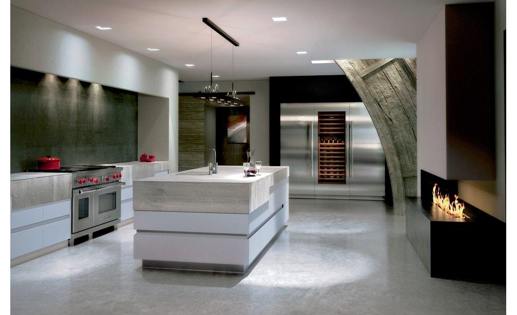 SubZero 30 Designer Wine Storage Panel Ready IW30