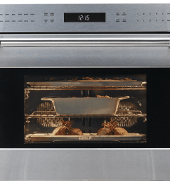 30 e series professional built in single oven [ 1829 x 1618 Pixel ]