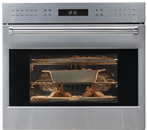 small resolution of 30 e series professional built in single oven
