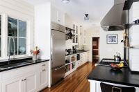 A Kitchen That Fits | Sub-Zero, Wolf, and Cove Kitchens