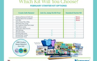 Which Norwex Kit Will You Choose?
