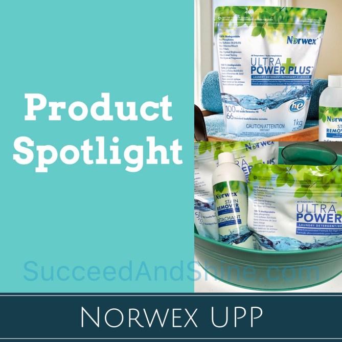 Product Spotlight UPP