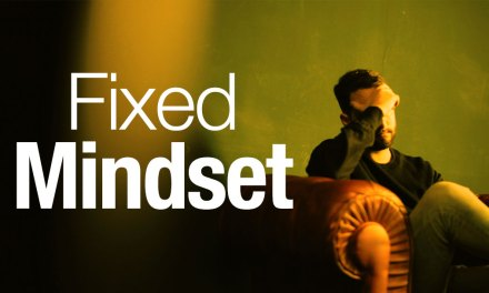 Can Self-Awareness Cure a Fixed Mindset – infographics included