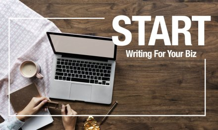 FIX THESE 5 LIMITING BELIEFS ABOUT WRITING FOR YOUR SMALL BIZ