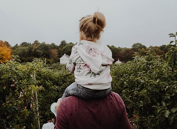 11 Pieces of Fatherly Advice on Life and Living It Well