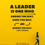 10 Powerful Quotes On Leadership Success