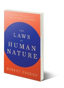 The Nature of Being Human: From Environmentalism to Consciousness