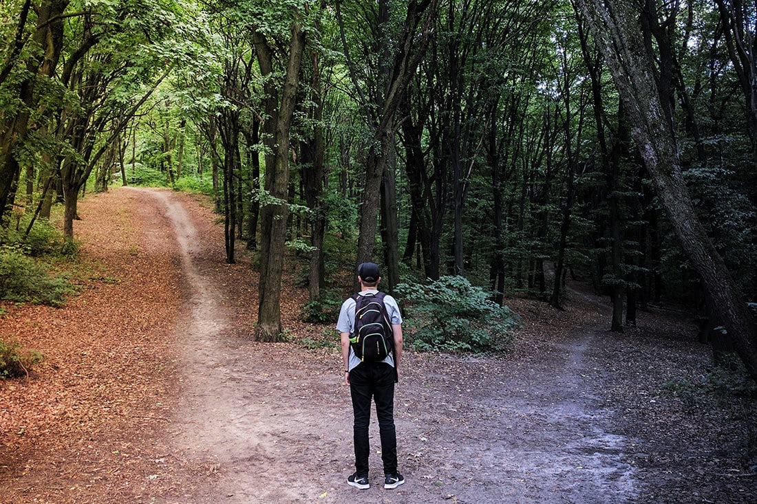 5 Reminders for Making the Right Choices in Life