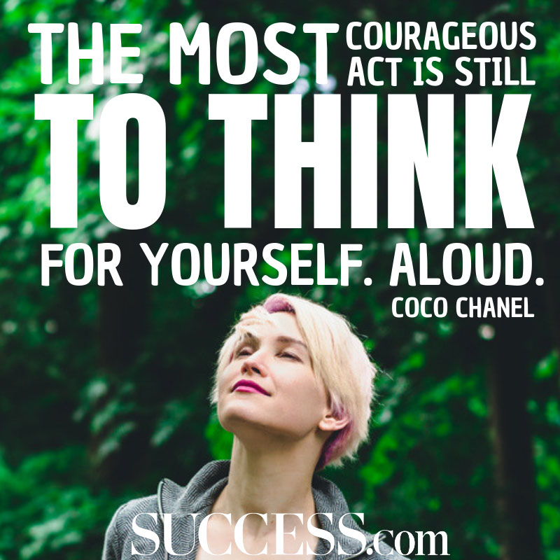 Quotes by Extraordinary Women