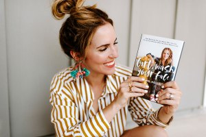 Rachel Hollis' Advice for a Life Well Lived