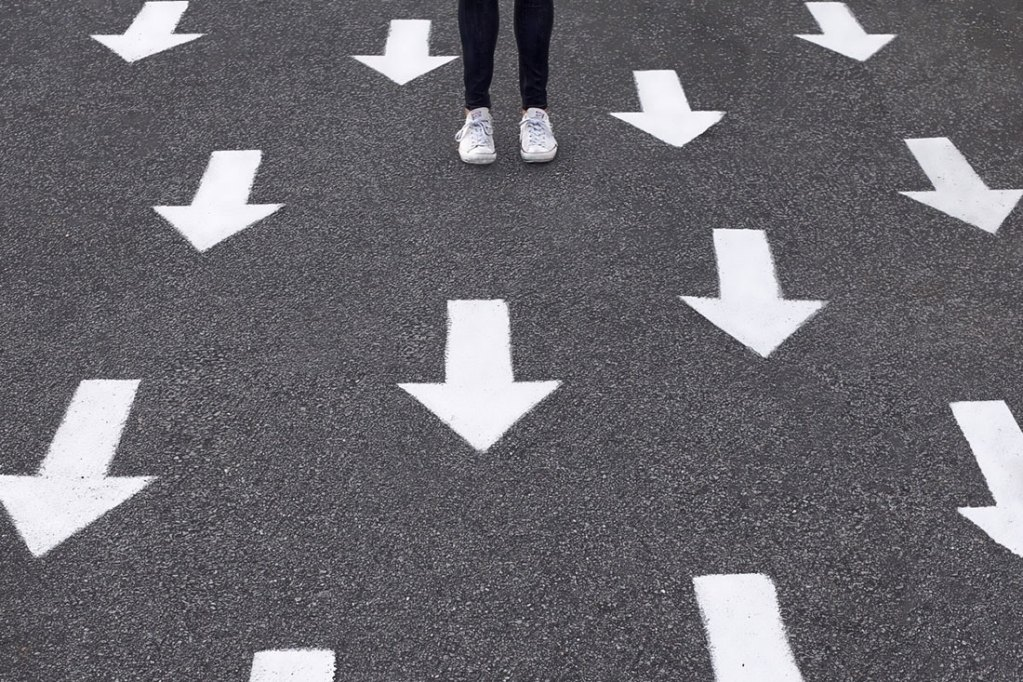 Do These 3 Things to Be Better at Decision-Making