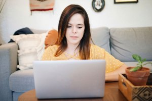 avoiding loneliness when you work from home
