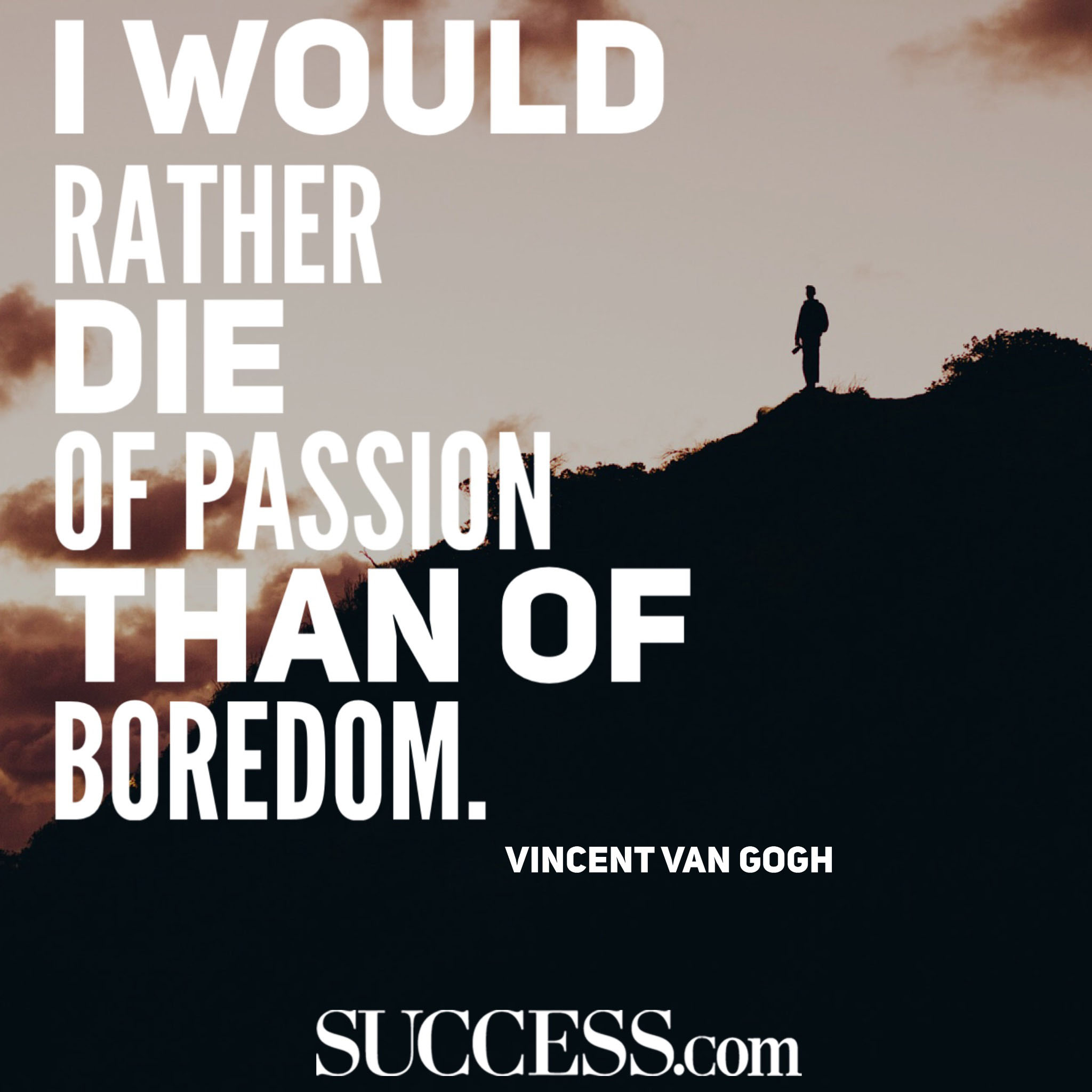 Passion Quotes 19 Quotes About Following Your Passion Passion Quotes