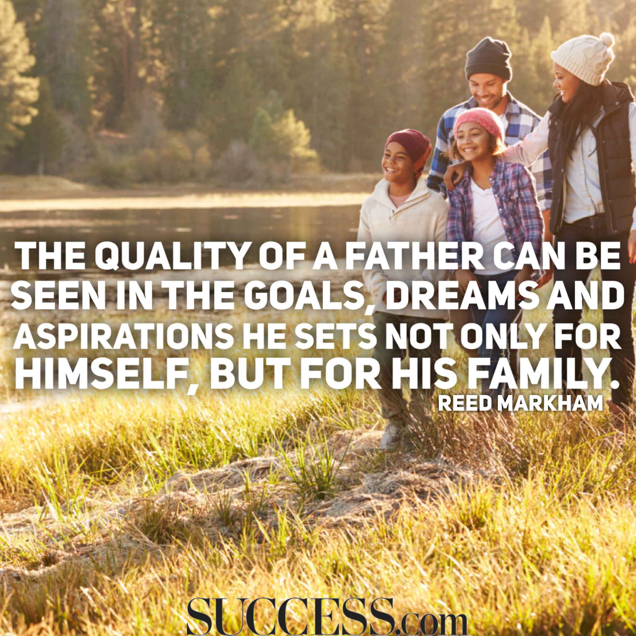 13 Loving Quotes About Fatherhood