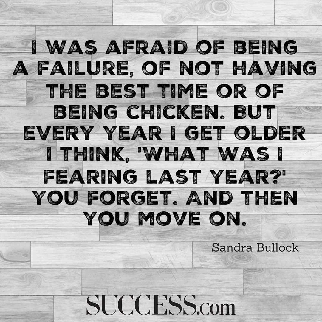 3 steps from failure to success or why you shouldn't be afraid of failure