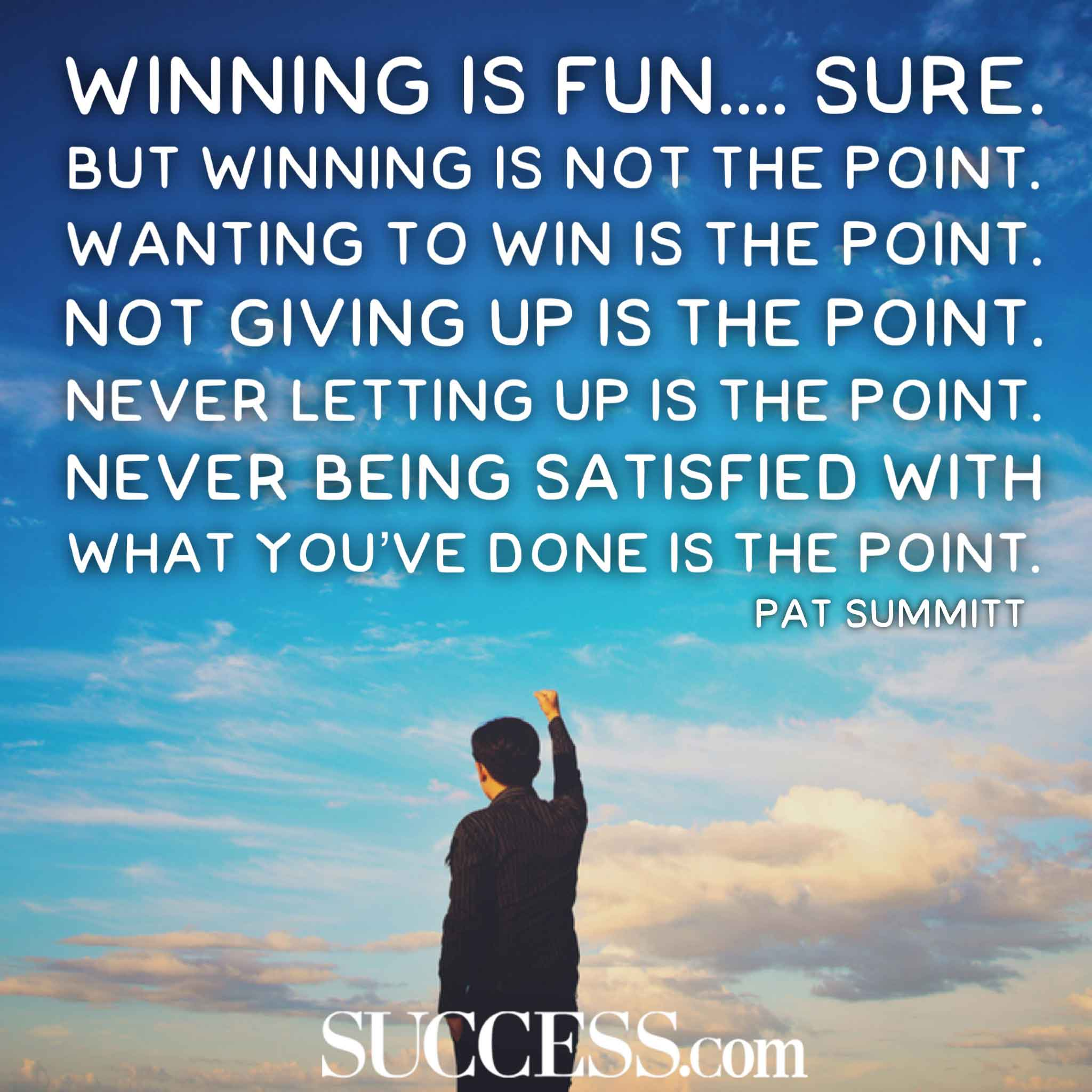 Photo Hindi Sales Quote: 13 Motivational Quotes About Winning