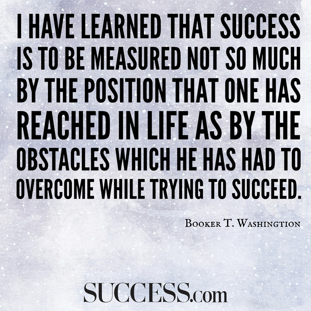 Image result for success is relative quotes