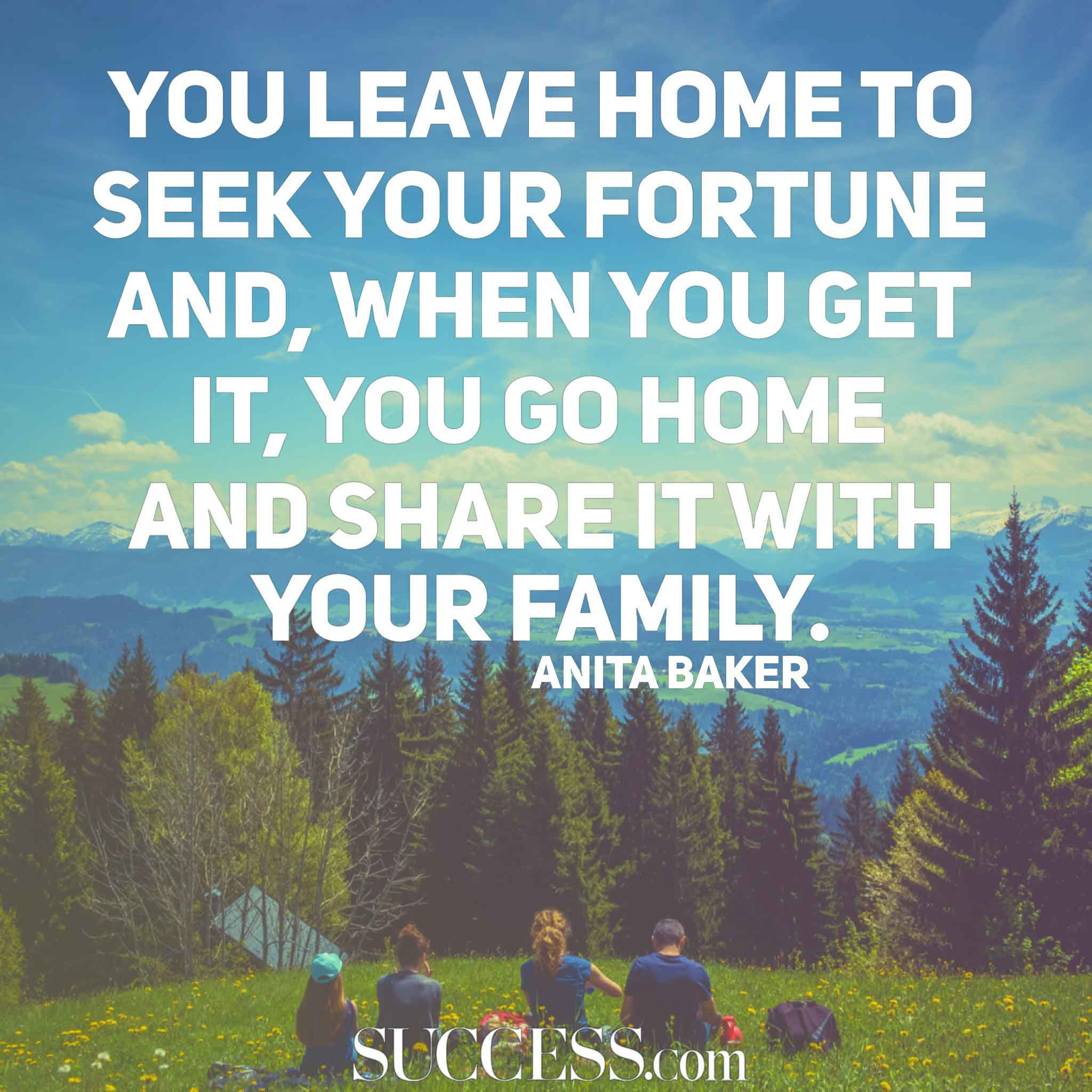 Quotes About Family: 14 Loving Quotes About Family