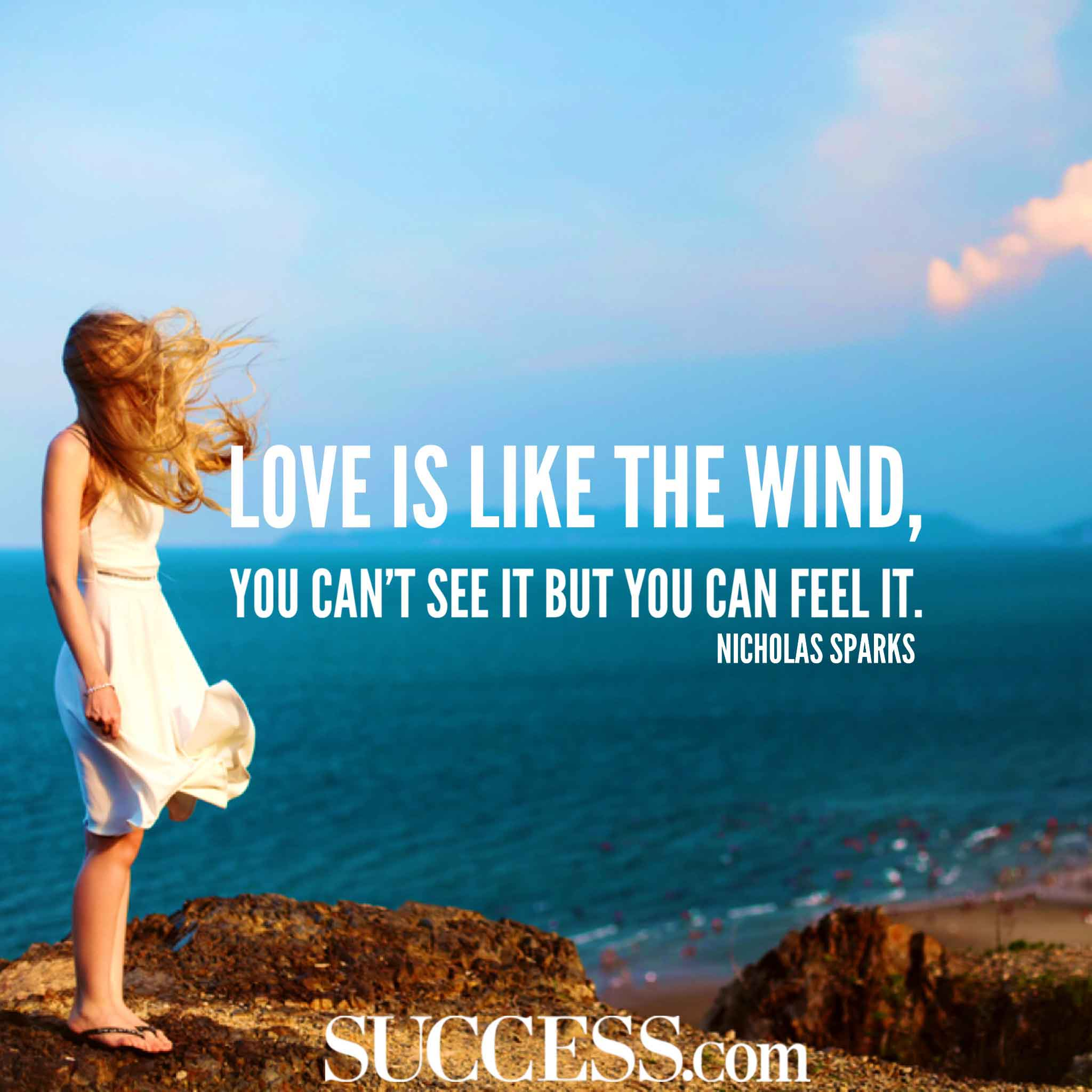 Love Is Quotes: 17 Timeless Love Quotes